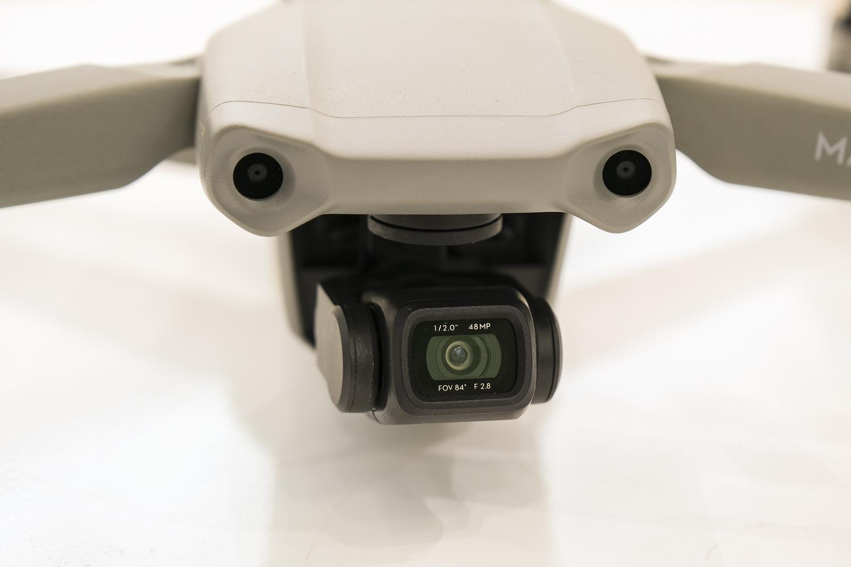 Flycam DJI Mavic Air 2 chụp ảnh chất lượng cao