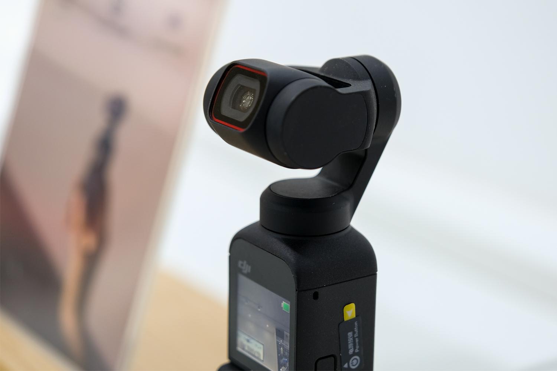 Pocket 2 mang lại khả năng thu âm đa hướng hiệu quả đặc sắc