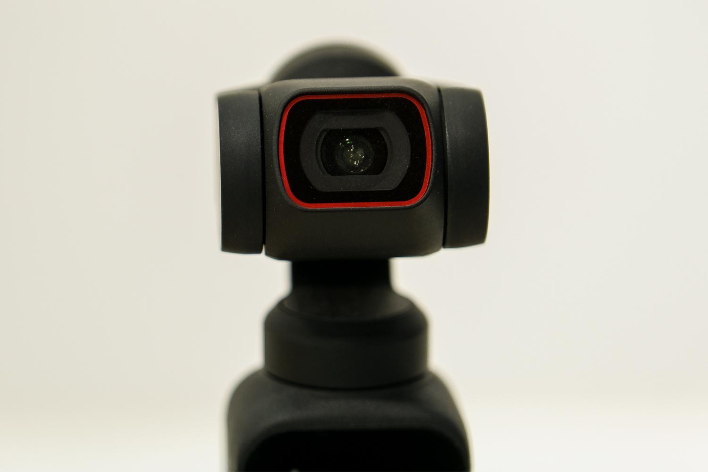 Công nghệ quay video HDR đầy màu sắc cho những chi tiết sống động trên DJI Pocket 2