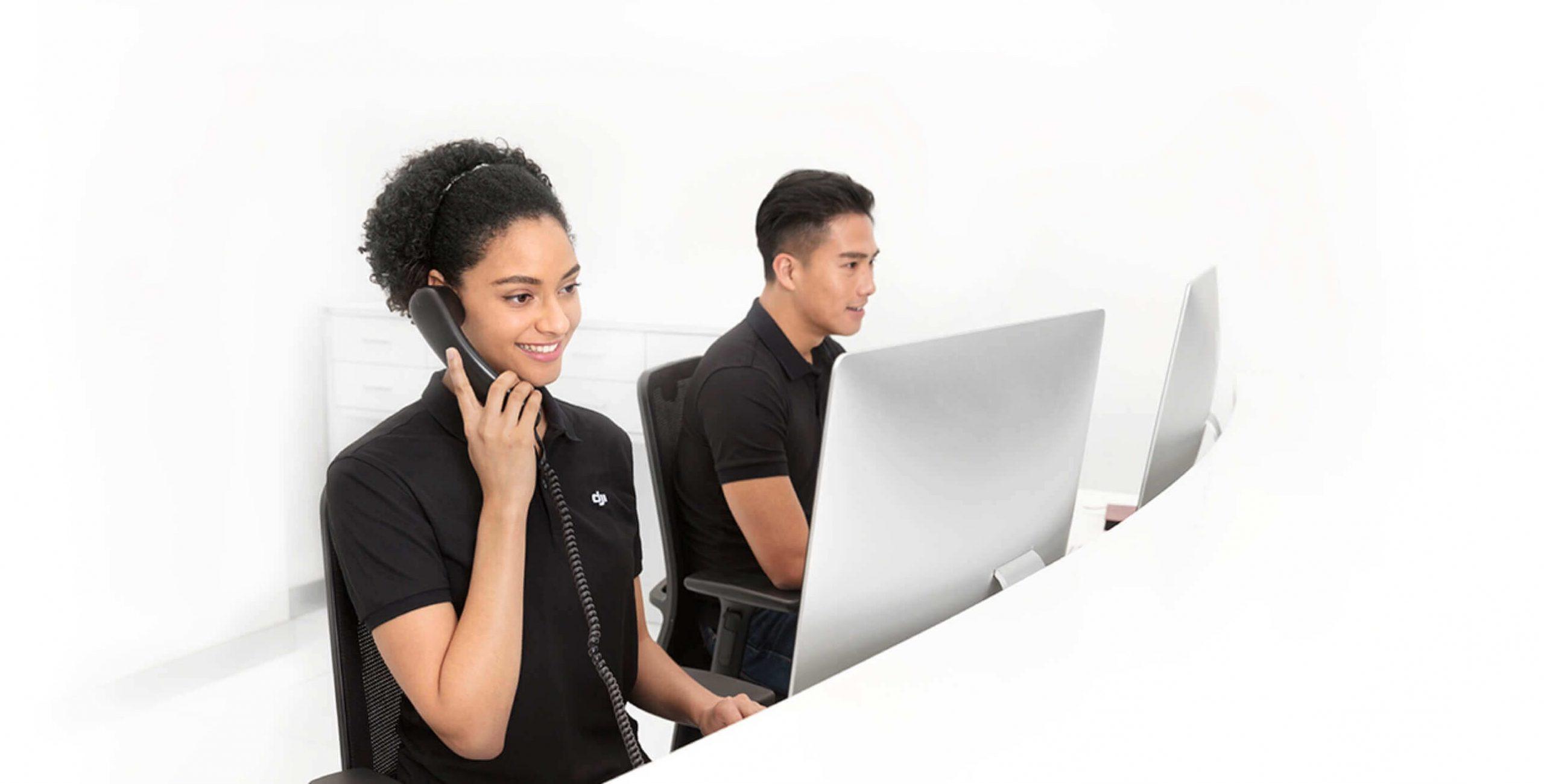 Dịch vụ VIP giúp bạn được hỗ trợ DJI Care Refresh với các chuyên gia