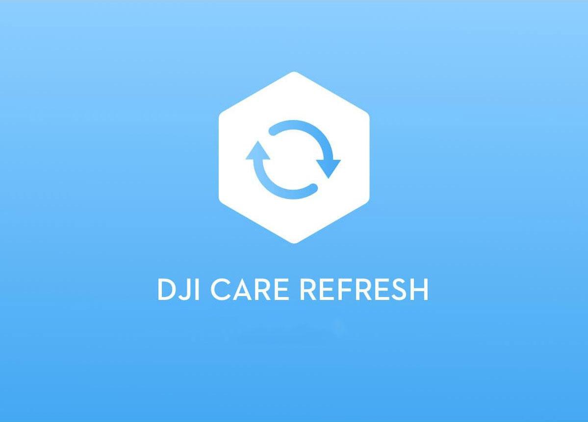 DJI Care Refresh bảo vệ toàn diện sản phẩm của bạn