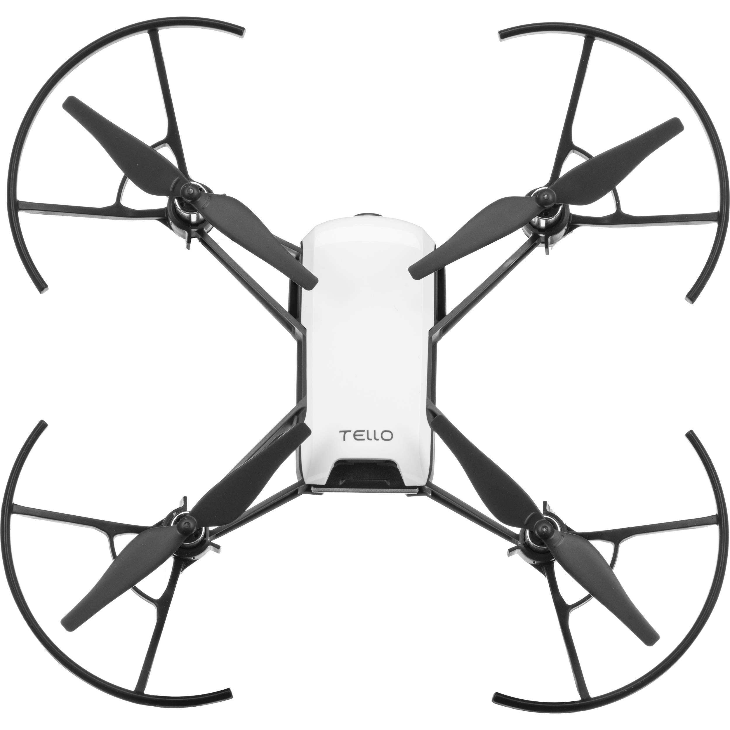 Là chiếc flycam dễ sử dụng cho người dùng mới
