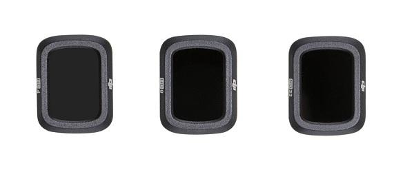 DJI ND Filter Set cho Mavic Air 2 (ND4, ND8, ND32) chính hãng
