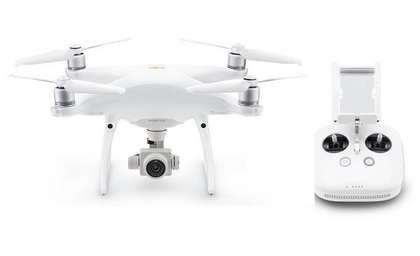Cách thức hoạt động của Flycam