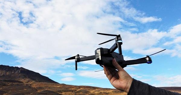 flycam cho người mới chơi