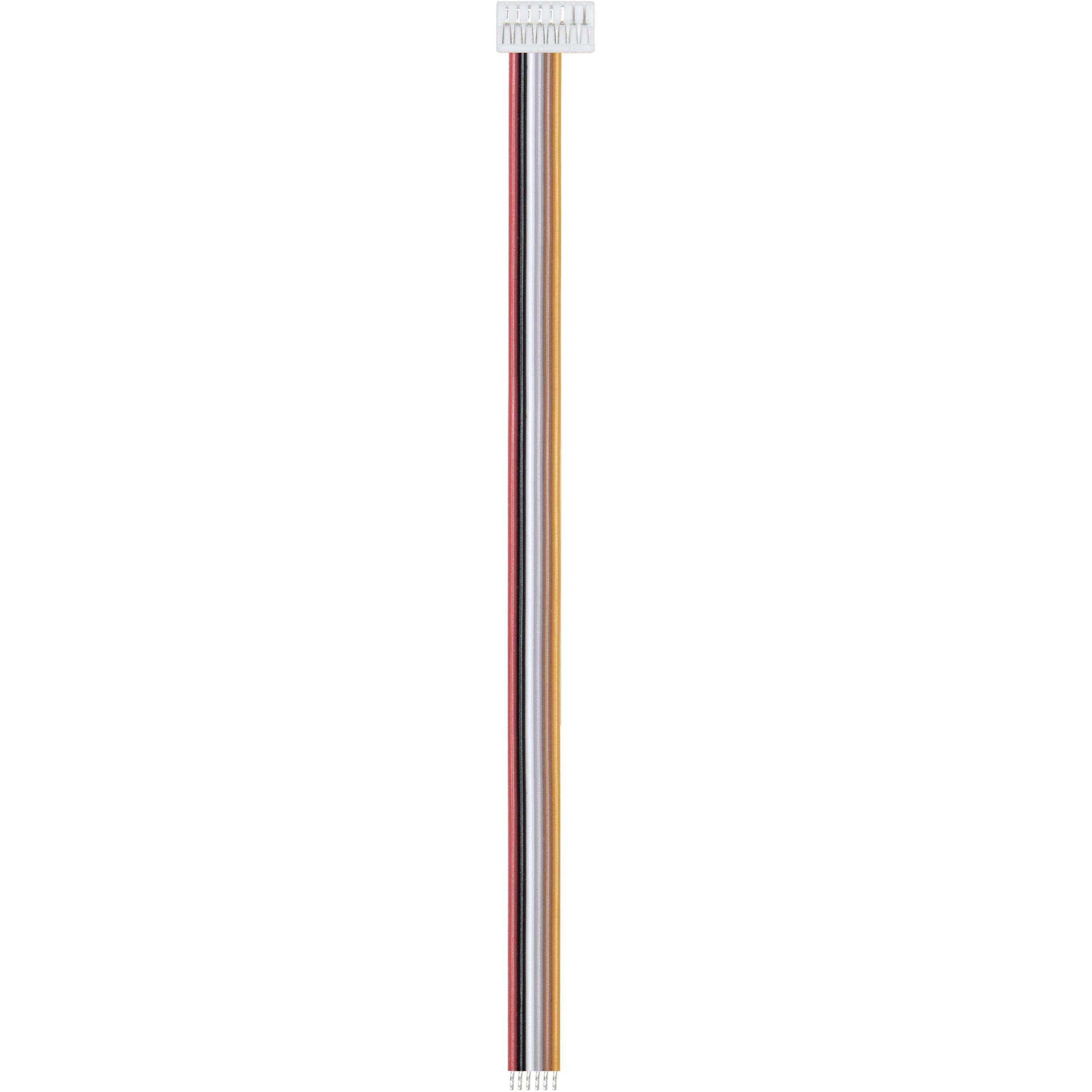 DJI FPV Air Unit 3-in-1 Cable dễ dàng tháo lắp mô-đun