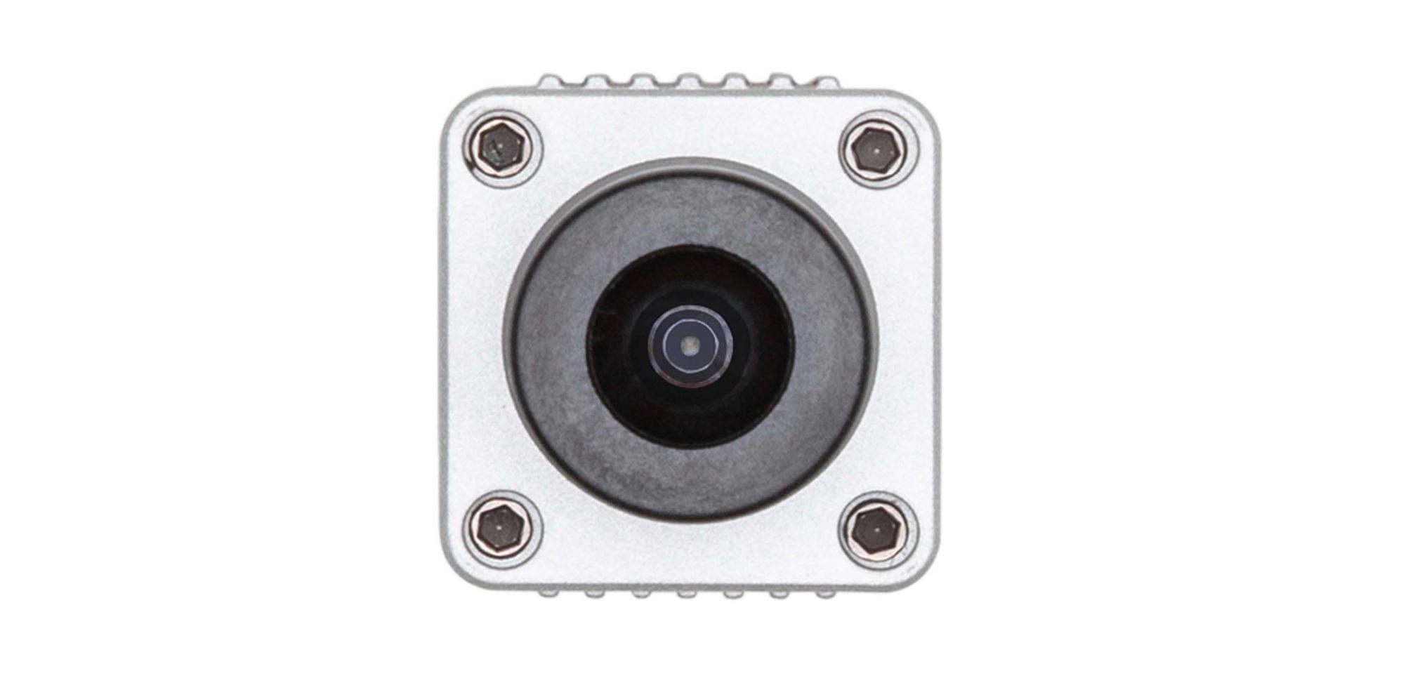 Camera giúp ghi hình cảnh quay, lưu trữ video footage vào bộ nhớ