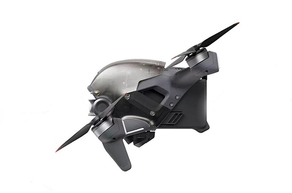 DJI FPV Drone với thời gian bay dài hơn