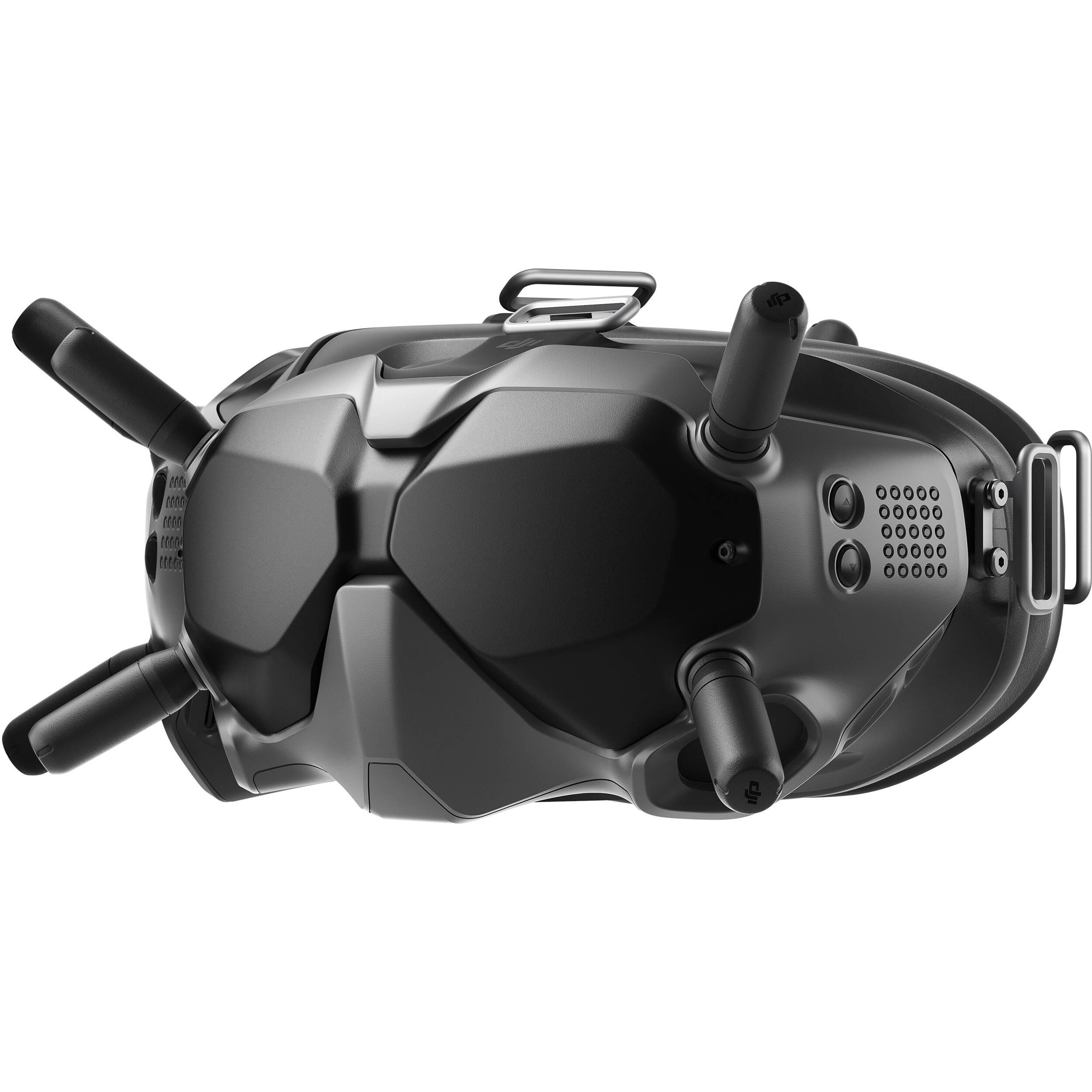 DJI FPV tích hợp kính DJI FPV Goggles V2