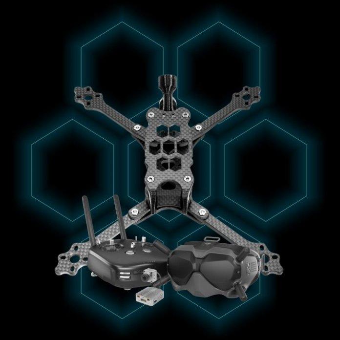 Khung cho FPV Drone