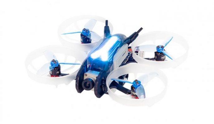 Chọn khung cho FPV Drone