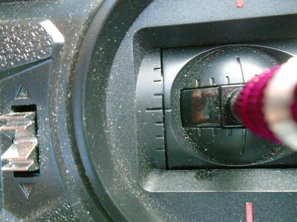 thử các phương pháp kiểm soát joystick để lựa chọn
