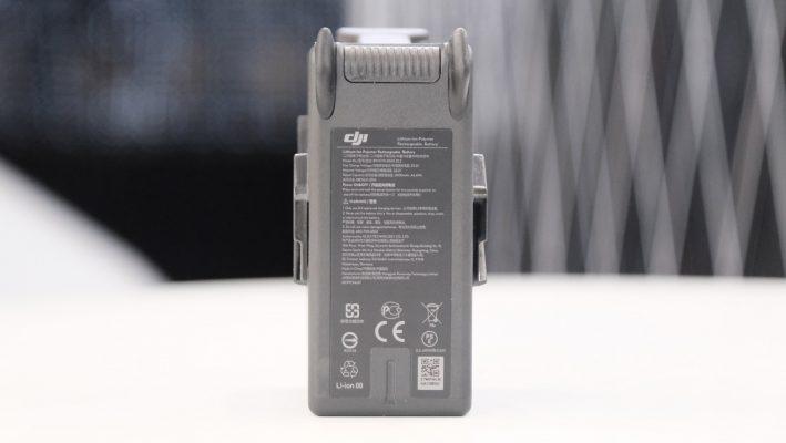 Pin 6S LiPo có dung lượng 2000 mAh