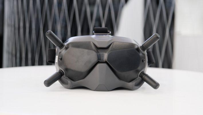 Kính goggles V2