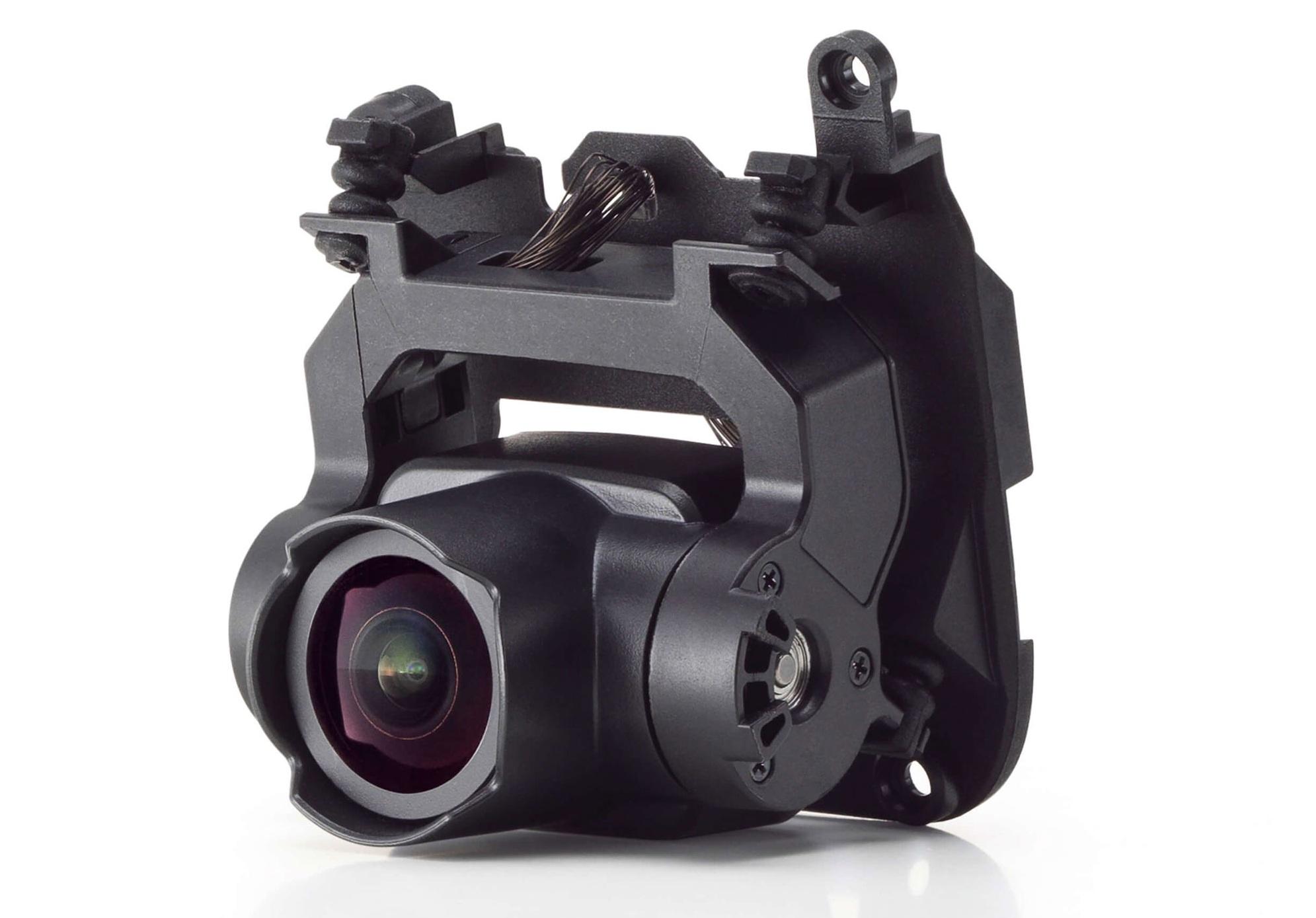 """DJI FPV Gimbal Camera sử dụng cảm biến CMOS 1/2.3"""" 12MP"""