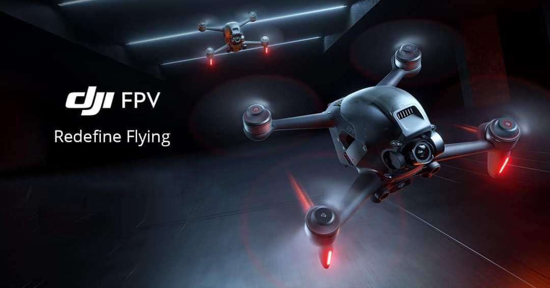 So sánh DJI FPV và các FPV Drones khác trên thị trường - DJI Việt Nam