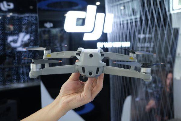 Flycam DJI Mavic Air 2S