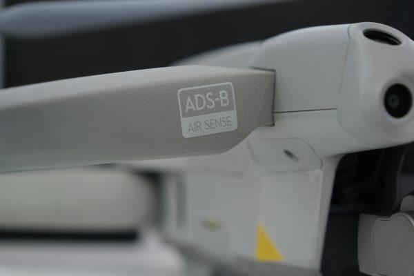 DJI Air 2S với công nghệ ADS-B mới