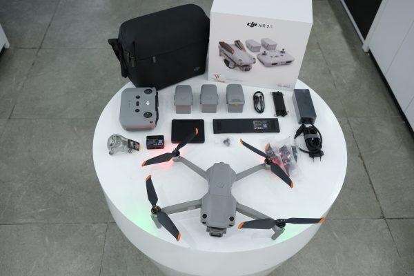 Flycam DJI Air 2S