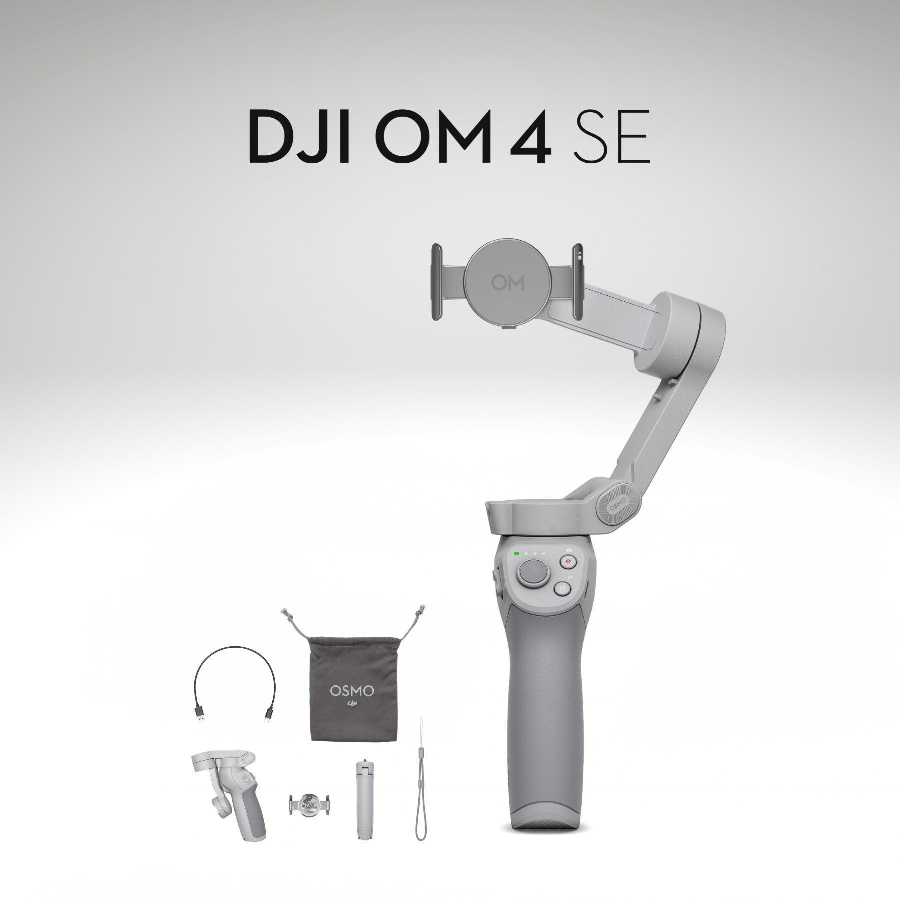 DJI OM4 SE